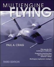 Multi-Engine Flying (Learning to Fly Light Multi-Engine Aircraft, Twin-Engined)