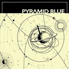 Pyramid Blue by Pyramid Blue (CD, Nov-2012, Lovemonk)