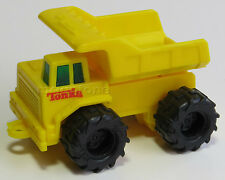 LOOSE McDonald's Happy Meal 1994 Birthday Train TONKA TRUCK Sgl Toy INCOMPLETE