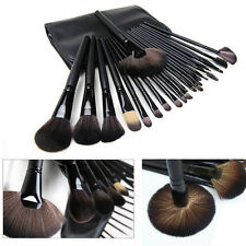 24Pcs Pro Professional Cosmetic Makeup Tool Brush Brushes Set Eyeshadow Powder