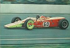 CPM Sport automobile motor racing Indy Indianapolis Lotus STP 56 Joe Leonard