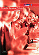 Managing Successful Projects with PRINCE2 (PR..., Great Britain: Offic Paperback