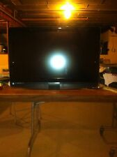 "32"" Jvc Lcd Tv With Ipod Dock"