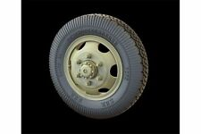 PANZER ART RE35-392 1/35 ZiS-151 Road Wheels (Jaroslavskij Zavod)