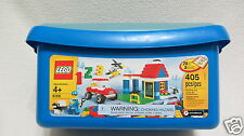 Lego 6166 retired container *CONTAINER ONLY**NO LEGOS*  *EUC*