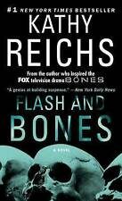 Flash and Bones: A Novel-ExLibrary