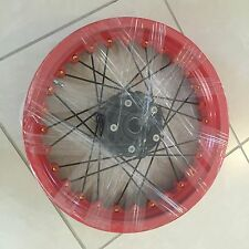 KINEO Front wheels for DUCATI