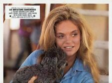 DYAN CANNON  THE LAST OF SHEILA 1973 VINTAGE LOBBY CARD #1