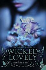 Wicked Lovely by Melissa Marr ~ Wicked Lovely #1 ~ Teen YA paranormal ~ TSP