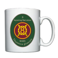 8 Infantry Battalion, Irish Defence Forces - Mug