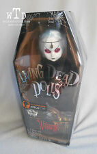 LDD living dead doll 2015 * RESURRECTION * WALPURGIS * white hair pink eyes