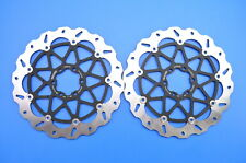 13-15 S1000RR HP4 Galfer Front Left and Right Wave Rotors (Set of 2)  DF817CWD/I