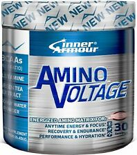 Inner Armour AMINO VOLTAGE AMINO ACID WITH CAFFEINE AND MORE WATERMELON 30 SERV