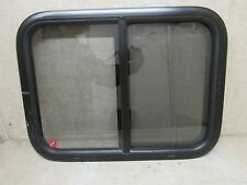 HEHR 24 X 18 TEARDROP/RV/DOUBLE SLIDE OPEN WINDOW - #981-7 FTO