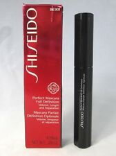 Shiseido Perfect Mascara Full Definition ~ BK 901 Black Noir  ~. 29 oz ~