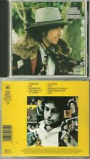 CD - BOB DYLAN : DESIRE / COMME NEUF - LIKE NEW