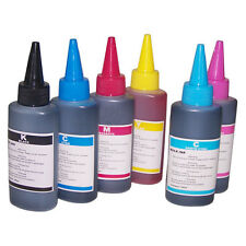 CISS Refillable Ink Refill Bottle for Epson r200 r220 r300 XP-320 NON OEM