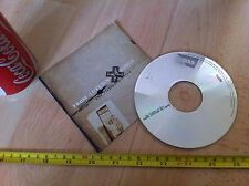 From Autumn To Ashes The Fiction We Live Music CD & Sleeve Only Official