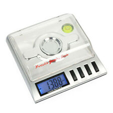 Precision Electronic Portable 30g/0.001g LCD Digital Pocket Jewelry Scale Newest