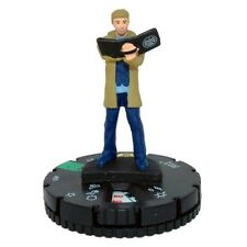Marvel Heroclix Nicky Fury Agent of SHIELD - FITZ #021
