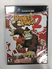 Donkey Konga 2 (Nintendo GameCube, 2005)