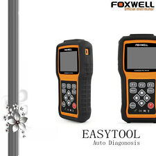 FOXWELL NT414  OBDII Car Diagnostic Scan & Rest Tool Scanner Airbag Code Reader