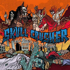 "Skull Crusher - Blinded By Illusions 12"" CRO-MAGS RAW DEAL BREAKDOWN MADBALL"