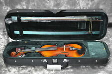 Hofner® H5G 1/2 Half Size (STUDENT) Violin Outfit, Includes Bow & Case - NEW