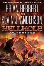 Hellhole: Awakening (The Hellhole Trilogy)-ExLibrary
