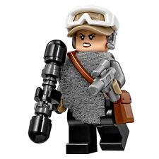 LEGO STAR WARS Rogue One Jyn Erso MINIFIG from Lego set 75155 Brand New