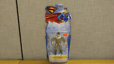 Mattel Superman Returns Space Suit Kal-El figure, Brand New!