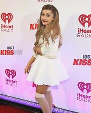 Ariana Grande 8x10 I Heart Radio Awards Photo #1