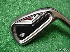 Very Nice Taylor Made R9 TP 5 Iron Dynamic Gold SL Superlight S-300 Stiff
