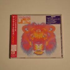THE BLACK CROWES - Lions - 2001 CD JAPAN