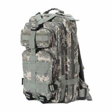 "New 17"" ACU BACKPACK DAY PACK Bug Out Bag Survival Tactical Military Emergency"