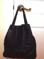 Bottega Veneta Black  Bag Handbag Purse