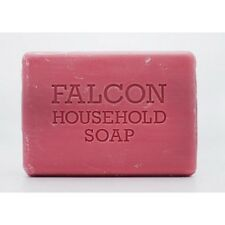 Falcon Carbolic Soap Household Disinfectant Antiseptic 125g Bars (Pack of 10)