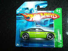 Hot wheels Treasure Hunt Chrysler 300C short card 161/172 T-Hunt #4