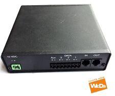 AMX SX-DCU+ Data Control Unit 12VDC