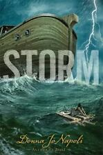 Storm - Good - Napoli, Donna Jo - Hardcover