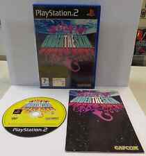 Console Gioco Game SONY Playstation 2 PS2 PAL ITALIANO UNDER THE SKIN Capcom ITA