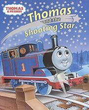 Thomas and the Shooting Star (Thomas & Friends) (Glitter Picturebook), W. Awdry,