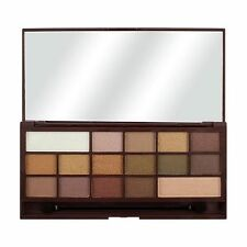 *NEW* MakeUp Revolution I Heart Makeup Golden Bar Palette New Boxed Authentic