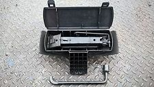 Peugeot 206 Emergency Jack Spare Wheel Tool Kit 106 306 Citroen Picasso Saxo