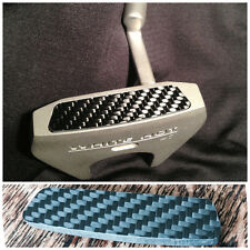 """Carbon Fiber Replacement Insert by Spry Evo for Odyssey #7 XG putter, 2.7"""" width"""