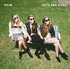 HAIM, Days Are Gone, Excellent