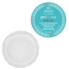 alessandro PEDIX FEET Top  Gloss Gel Transparent 15g UV-Gel (No 01-830)