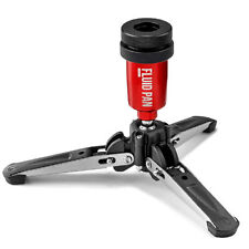 Manfrotto MVA50A Aluminum Fluid Base with Retractable Feet