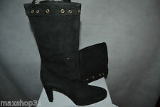 BOTTES DIRK  BIKKEMBERGS TAILLE 40 LEATHER  BOOTS/BOTAS/STIVALI CUIR NEUF