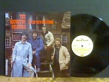 HOUGHTON WEAVERS  In The Rare Old Times   LP    NEAR-MINT !